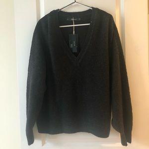 NWT! Zara knit sweater